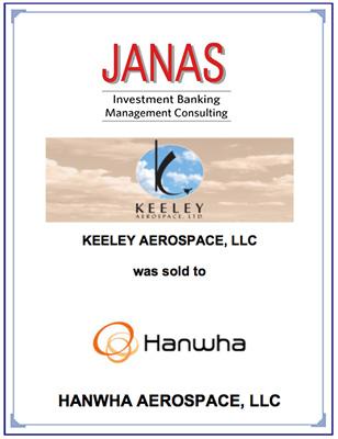 Keeley Arospace LLC