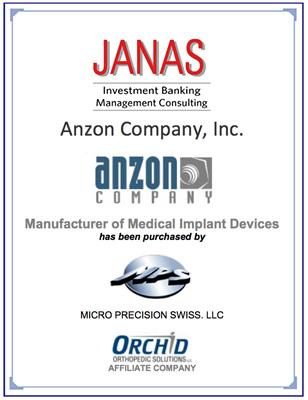 Anzon Company