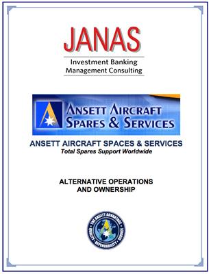 Ansett Aricraft Spares Services