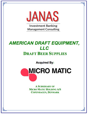 American Draft Equipment
