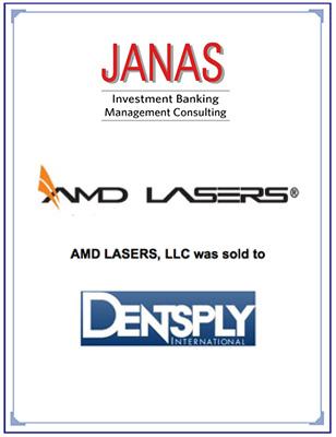 AMD Lasers