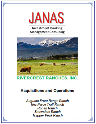 Rivercrest Ranches