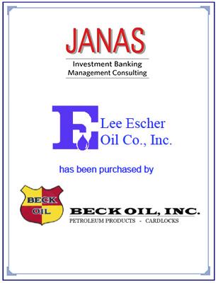 Lee Escher Oil Co