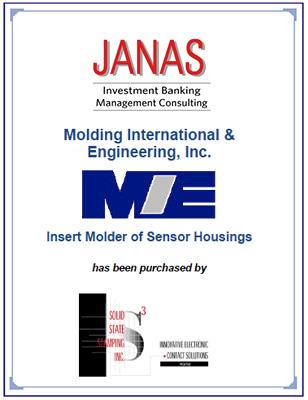 Molding International Engineering