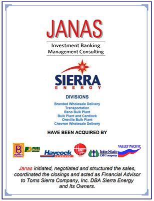 Sierra Energy