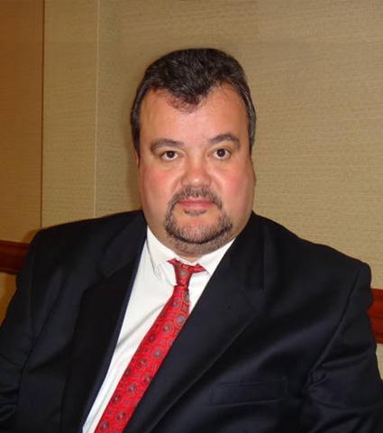 Mitch G. Ratulea