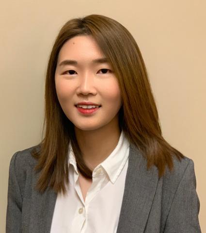 Rui Li Analyst Janas